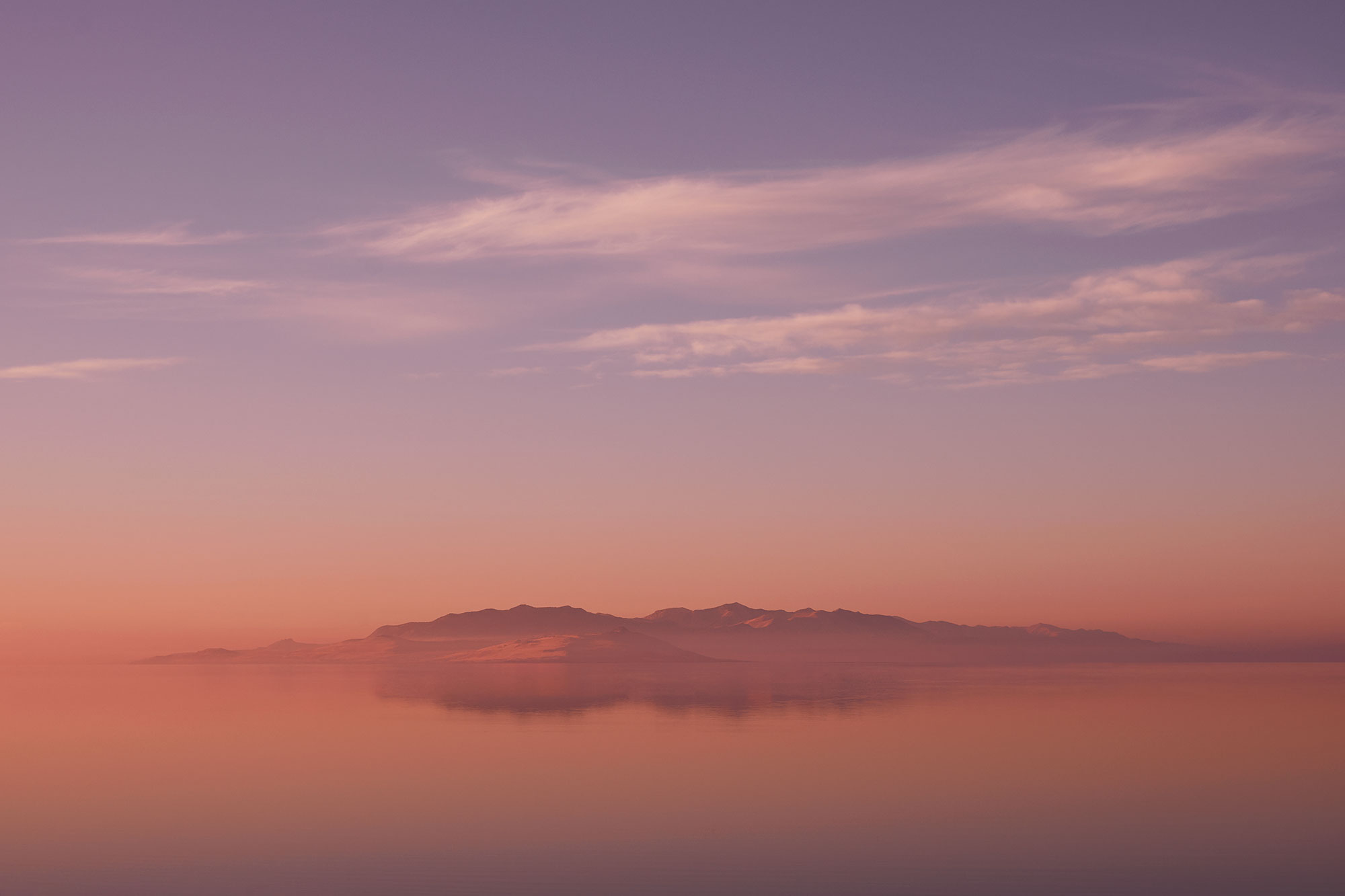 Great Salt Lake, UT -  Stephen Denton Photography, Los Angeles, California based interior & hospitality photographer