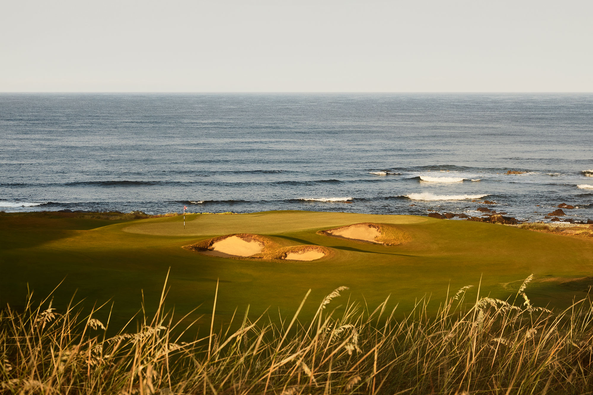 Ocean Dunes Golf Course - Stephen Denton Photography, Los Angeles, California based interior & hospitality photographer